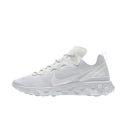 Calzado personalizado Nike React Element 55 By You