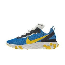 Nike React Element 55 Premium By You Zapatillas personalizables