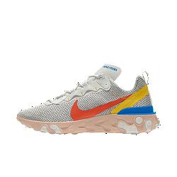 Specialdesignad sko Nike React Element 55 Premium By You