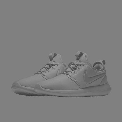 Nike Chaussures Roshe