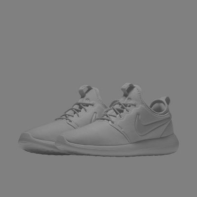 nike roshe two id women's shoe