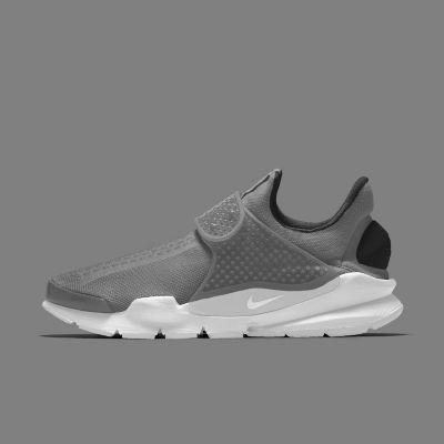 Big Discount Nike Mens Dart  LowTop Sneakers