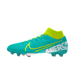 Nike Mercurial Superfly 7 Academy By You Botes de futbol personalitzables