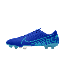 Nike Mercurial Vapor 13 Academy By You Custom Football Boot