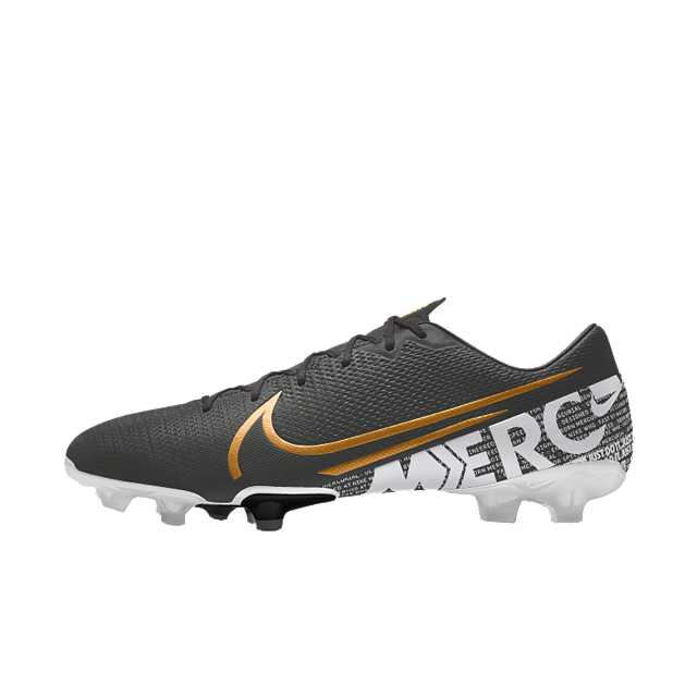 Chaussure de football à crampons personnalisable Nike Mercurial Vapor 13 Academy By You
