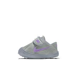 Nike Waffle 1 By You personalisierbarer Schuh für Babys und Kleinkinder