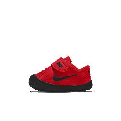 Specialdesignad sko Nike Waffle 1 By You för baby/små barn