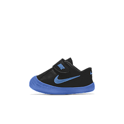 Nike Waffle 1 By You Custom Baby and Toddler Shoe