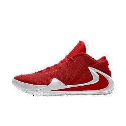 Zoom Freak 1 By You Custom Basketball Shoe