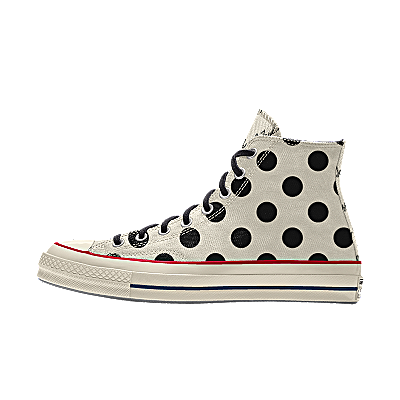 Color: polkadots
