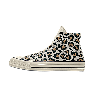 Color: leopard