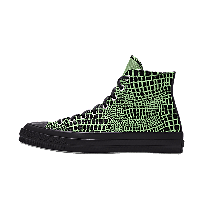 Color: reptile