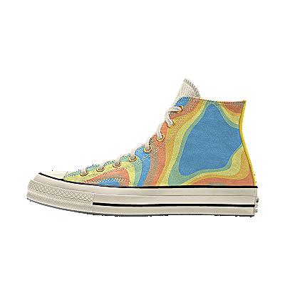 Color: prismatic