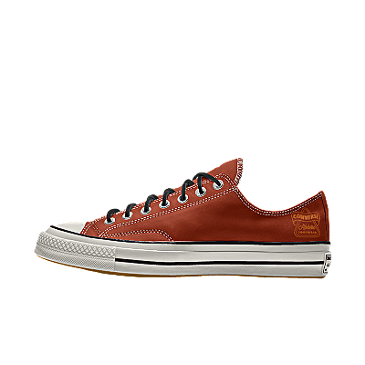 Color: rust