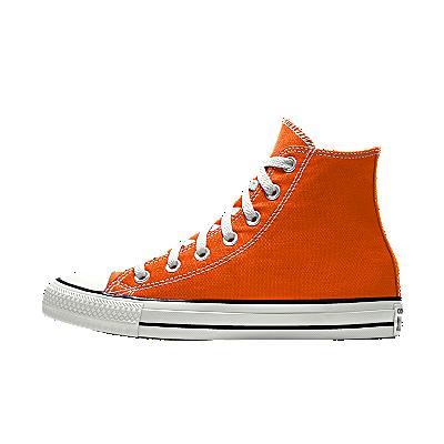 Color: orange