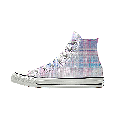 Color: pinkplaid