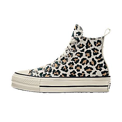 Color: leopard