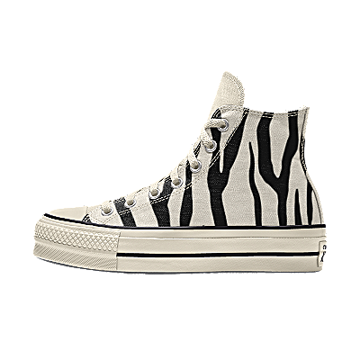 Color: zebrablack