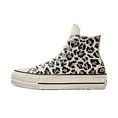 Color: leopardpink