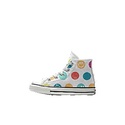Color: polkadots