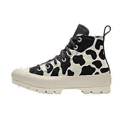 Color: cow