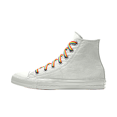 Color: whiterainbow